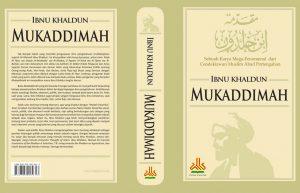 Terjemah Mukadimah, Ibnu Khaldun. Foto: Istimewa