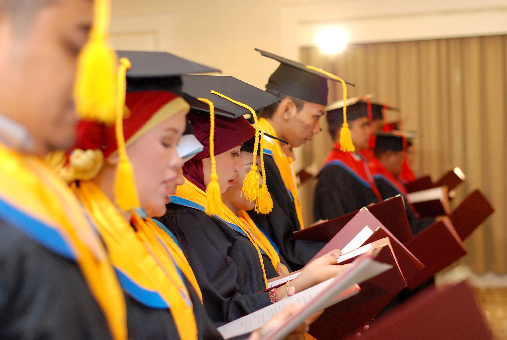 Boleh Saja Ambil Skripsi di Semester 7, Asal…