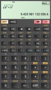 Aplikasi Calculator Hiper Scientific di Playstore yang dapat digunakan sebagai alternatif. Foto: Screenshot Apps