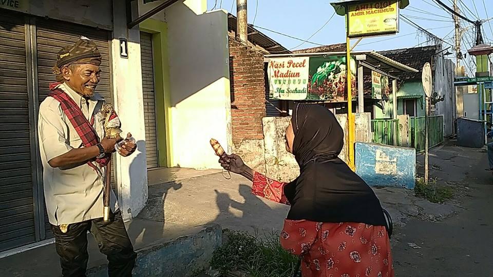 Hikmah Mudik: Ojo Clometan!