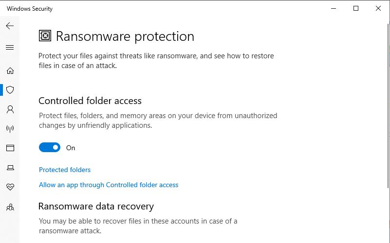 Panik! Serangan Ransomware dan Masalah pada Ransomware Protection