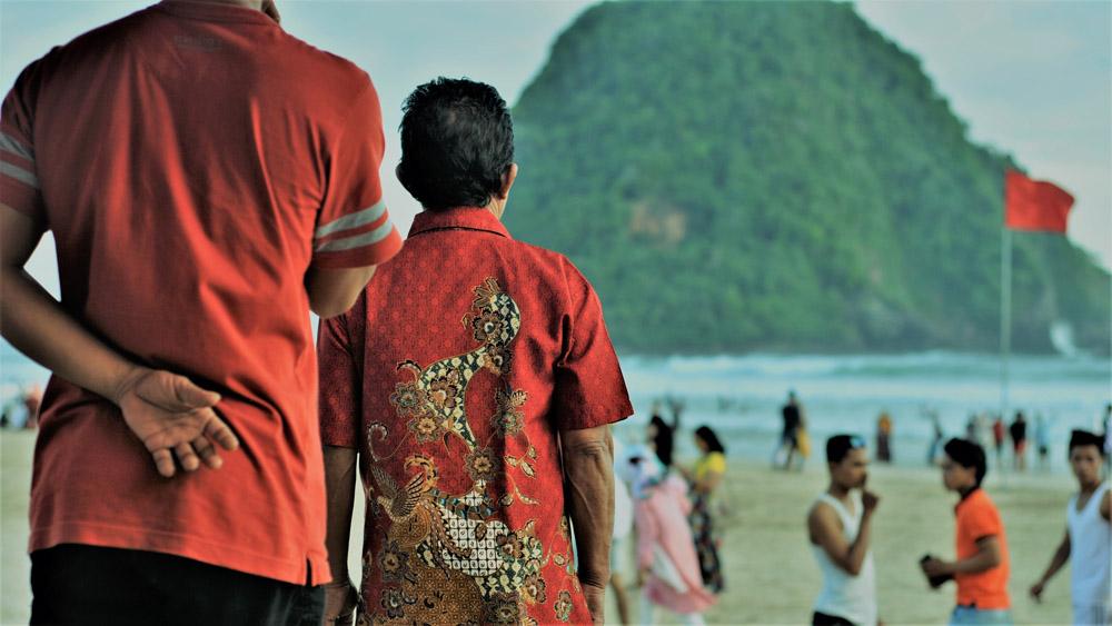 """Hari Batik, Mari Belajar Mengenal """"Kasta"""" Leluhur"""
