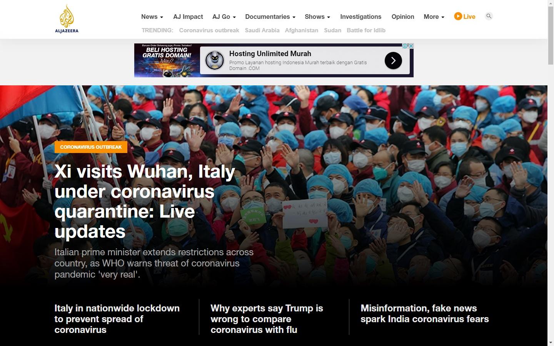 Mencari Model Bisnis Media Online